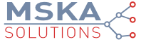 MSKA Solutions Ltd Logo